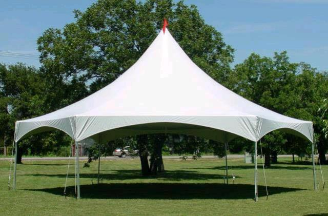 Where to find 40  White HEX Tentnology Tent in Chesapeake