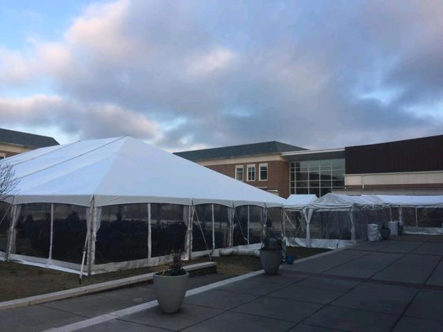 Where to find 50  FRAME TENT in Chesapeake