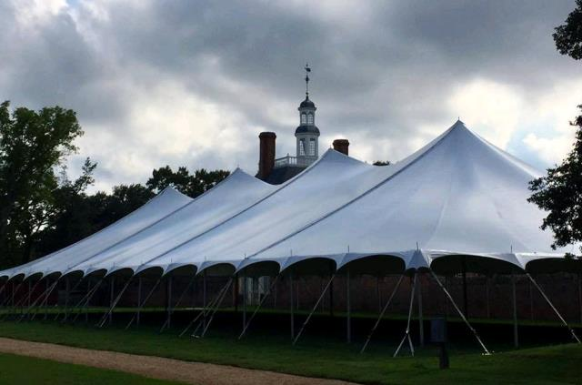 Where to find 60  POLE TENT in Chesapeake