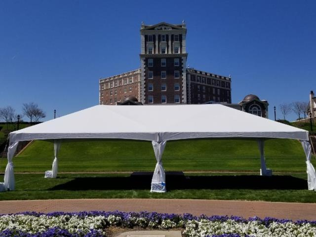 Where to find 20  FRAME TENT in Chesapeake