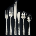 Rental store for FACETED FLATWARE in Chesapeake VA