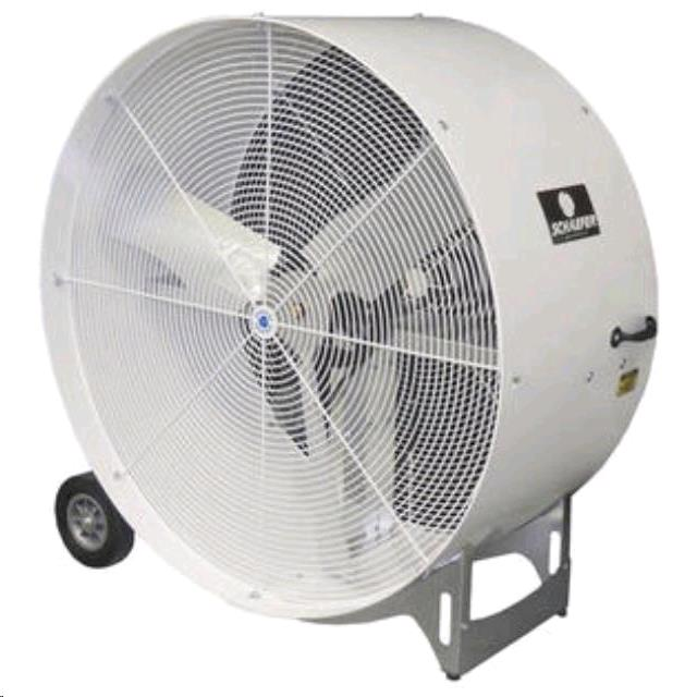Rent Fan & Cooling Systems