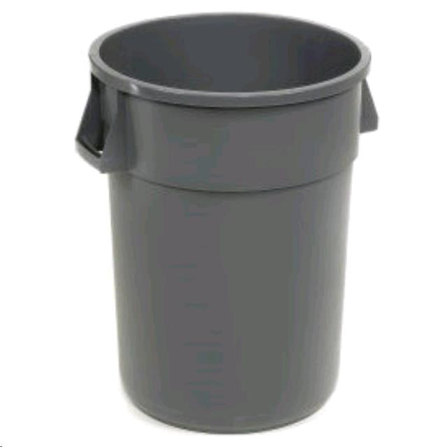 Rent Trash Can