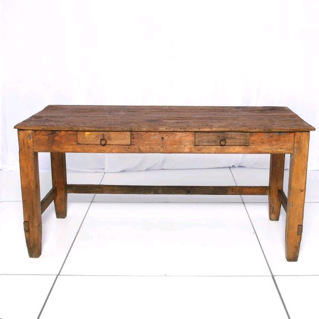 Rent Rustic Table